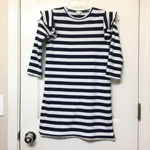 Crewcuts | Fleece Sheath Dress 12